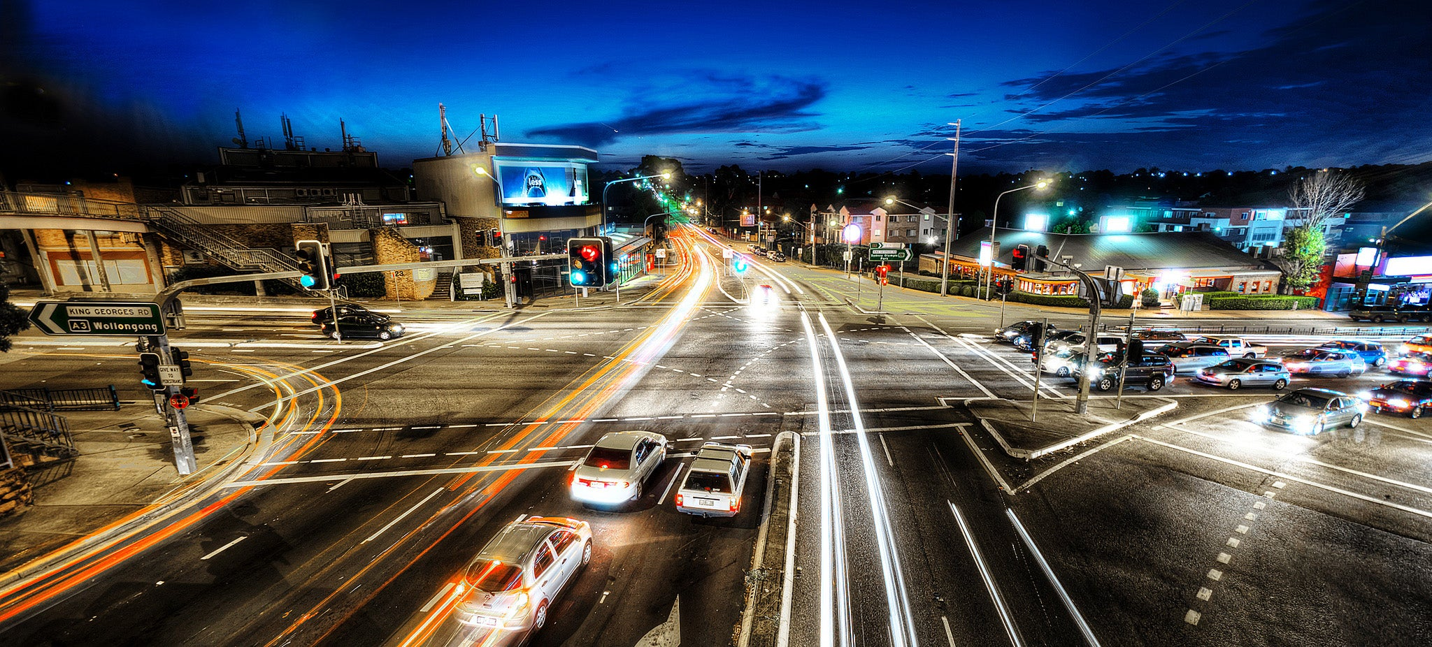 Beverly Hills In California Has Decided To Build An On-Demand Autonomous Car Service