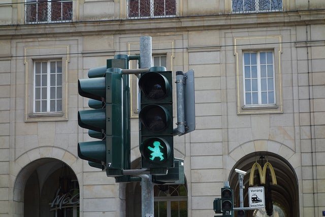 7 Crosswalk Signals You Won't Mind Waiting For