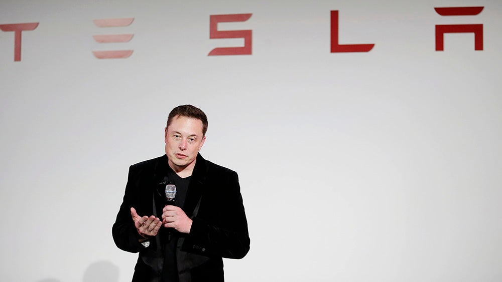 Tesla workers said to seek union support, provoking angry Musk response