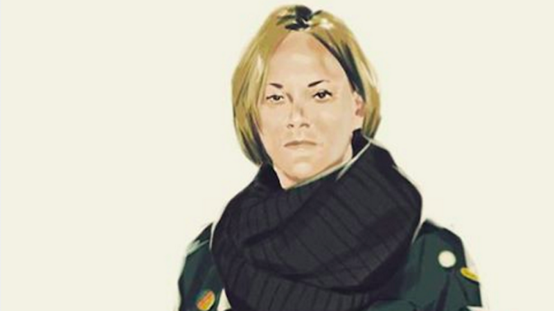 New Alien 5 Concept Art Brings Back Newt And She's Badarse