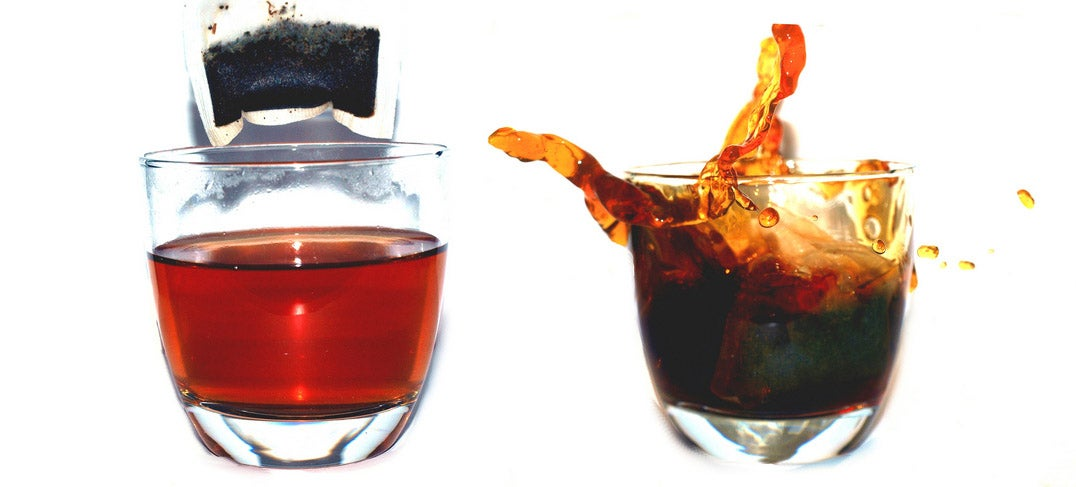 How The Tea Bag Was Invented