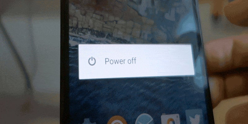 Access Android's Hidden Safe Mode to Troubleshoot Problems