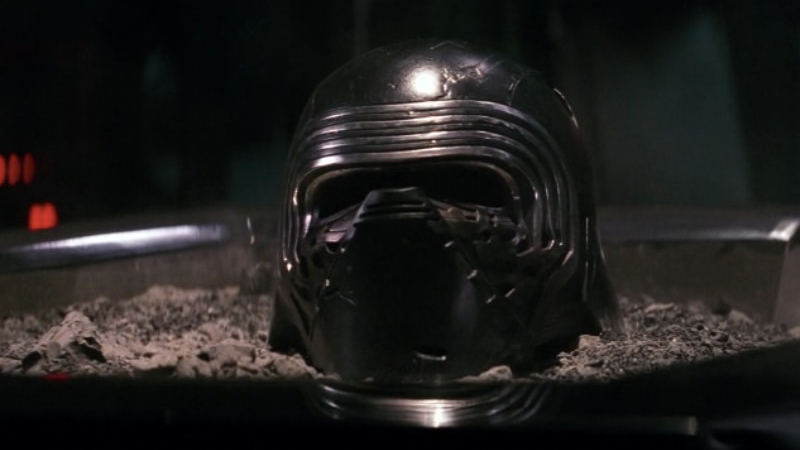 Turns Out Kylo Ren Was Way More Evil Than We Thought