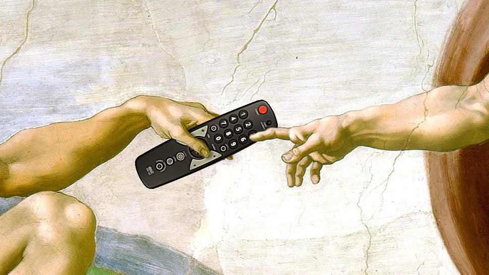 How Does God Want You to Watch TV?