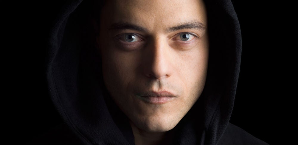 The Teaser For Mr. Robot Season Two Hints At A Political Battle