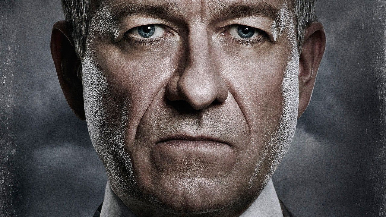 Gotham May Make a Spin-Off About Alfred and Literally Nothing Makes Sense Anymore