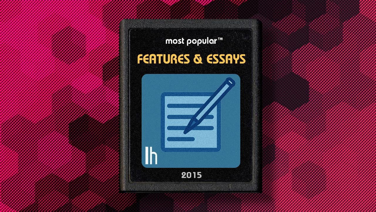 Most Popular Features and Essays of 2015