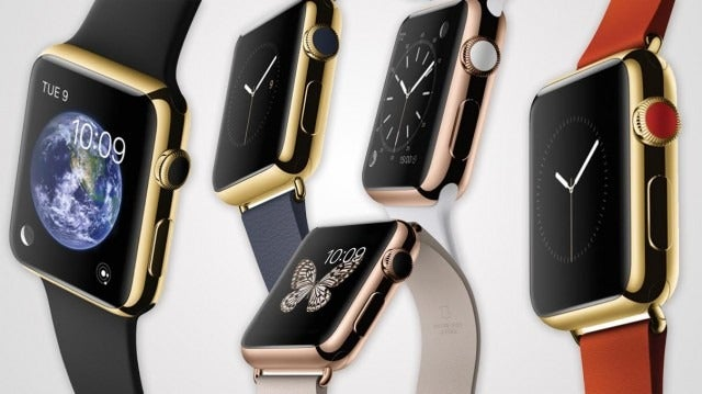 Wearables Are All About Giving You A 'Rich-Person Experience'