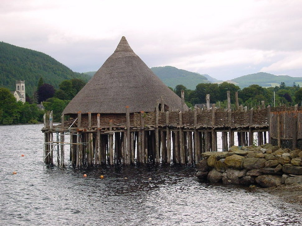 Sunken Bronze Age Settlement Is the 'Pompeii' of Britain