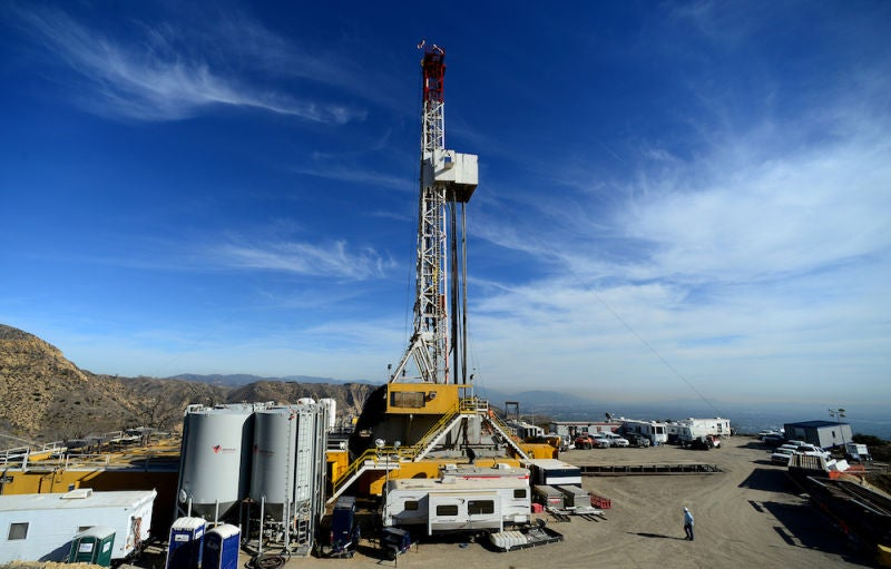 California Finally Declares State of Emergency for Disastrous Gas Leak