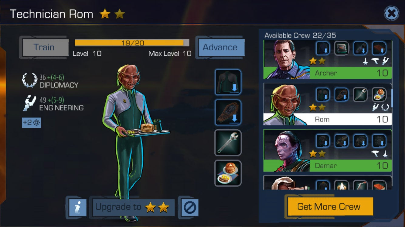 The New Star Trek Game Is Great at Fan Service, Bad At Being Fun