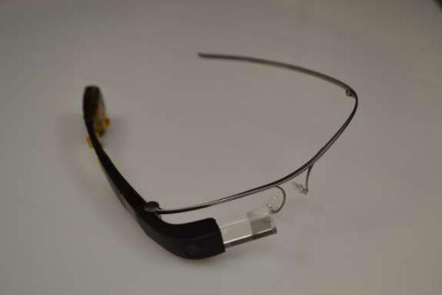 Google Glass Is Still a Bad Idea