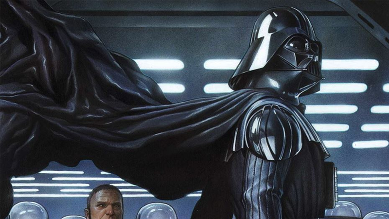You Could Build A Decent Darth Vader Suit For $24 Million