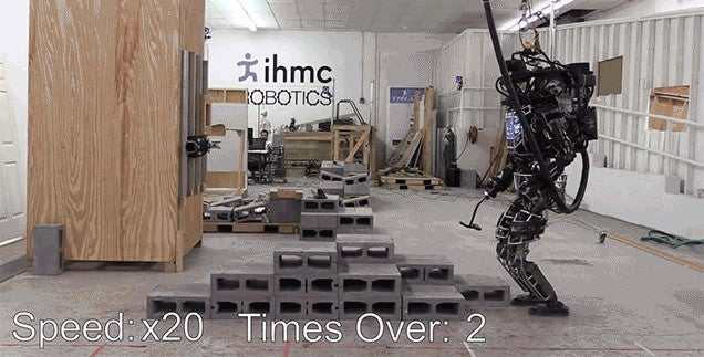 Today's Incredible Robots Are The Killing Machines Of The Future