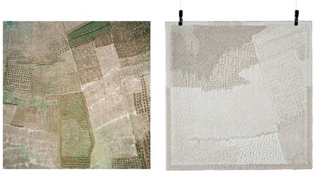 Turn Google Earth Images Into All-Terrain Area Rugs