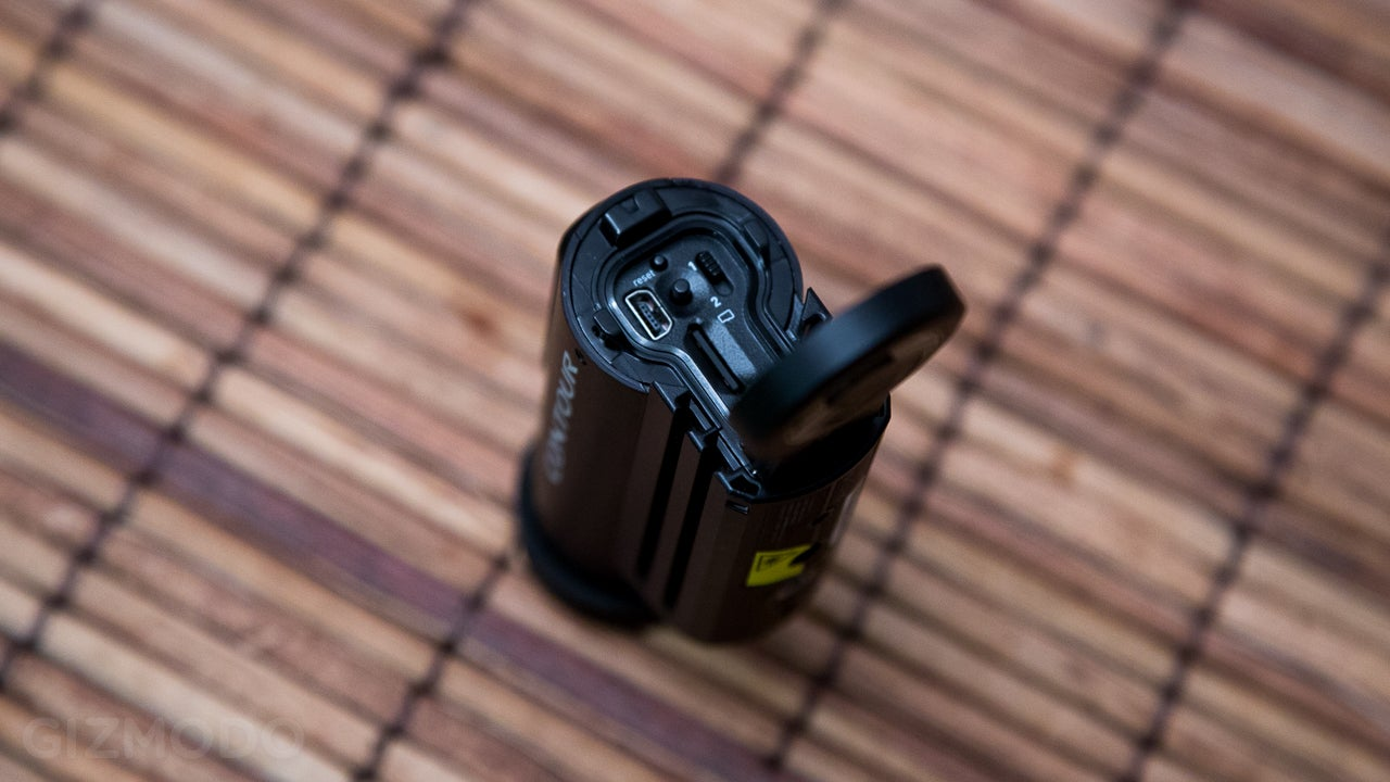 Contour Roam3 Hands-On: Shaky First Steps Back