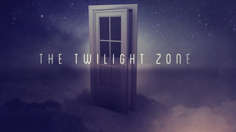 TheTwilightZoneWill Return As An 'Interactive' TV Series