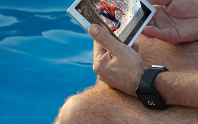Two New Sony Gadgets Leak In Promo Image Before IFA