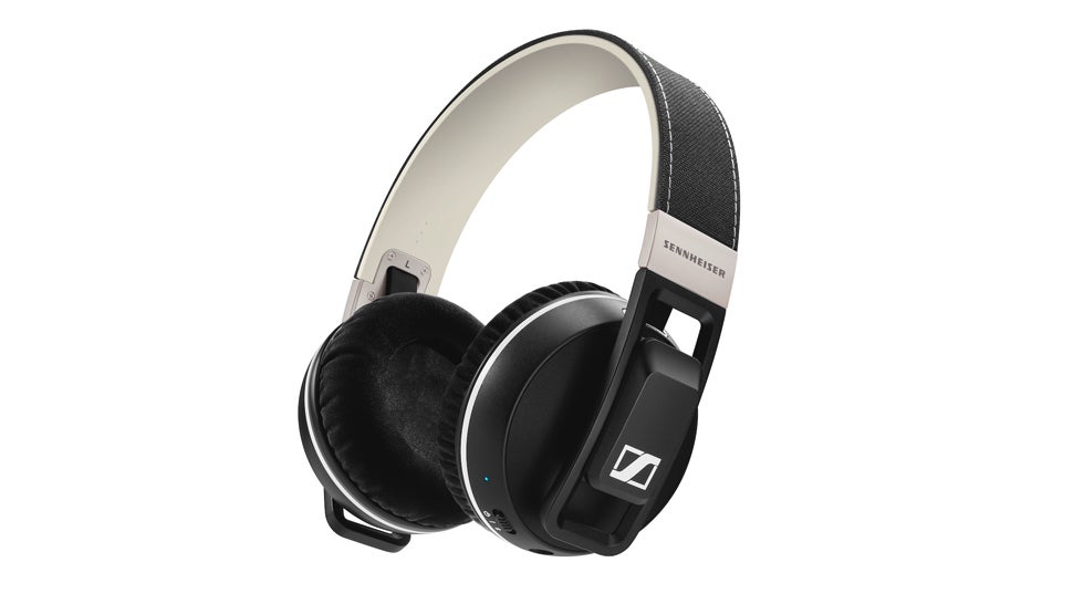 Sennheiser's Dope Momentum Headphones Are Now Wireless, Noise Cancelling