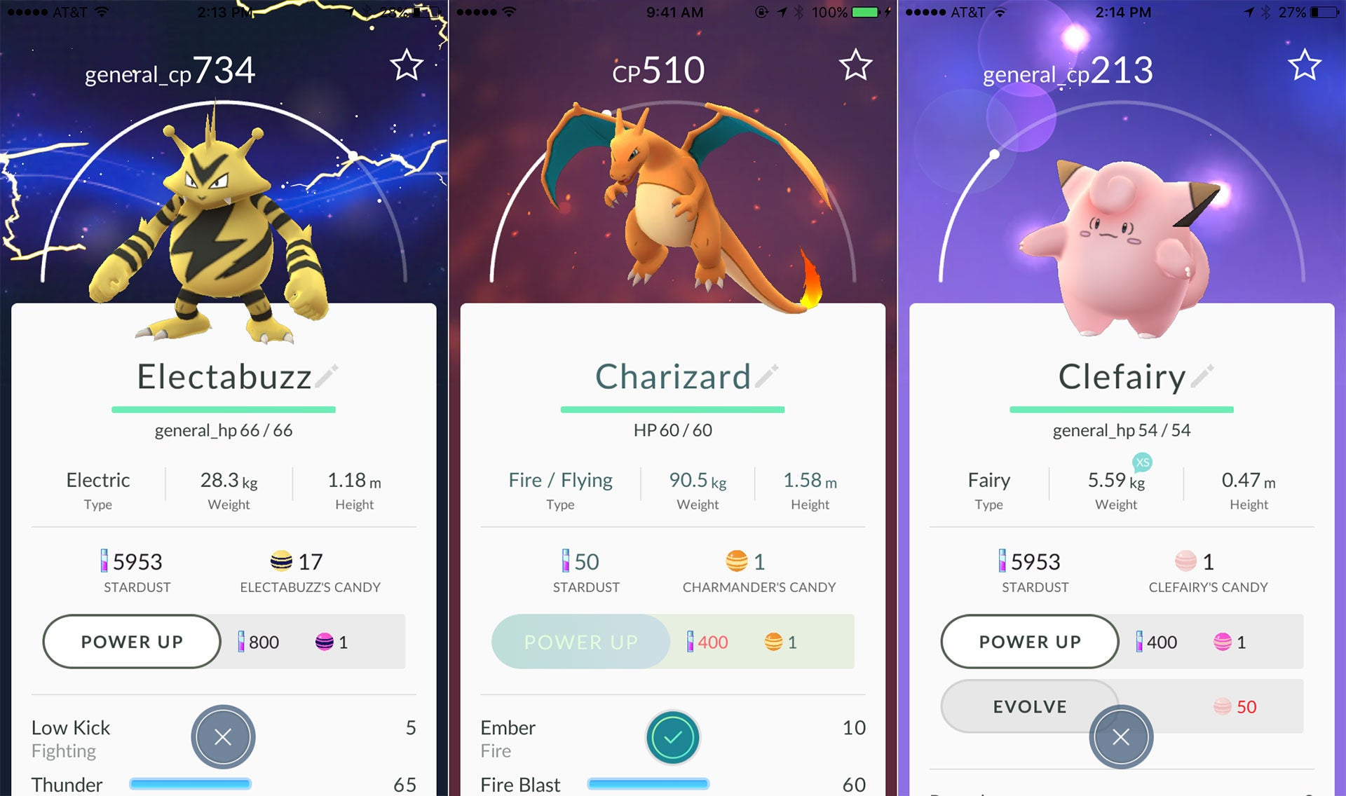 Pokemon Go Fearow Images