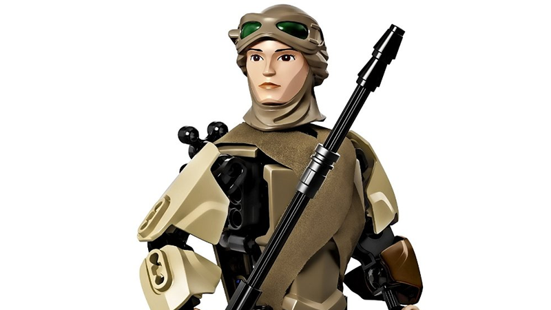The Coolest Star Wars Rey Toys That You Can Actually Buy