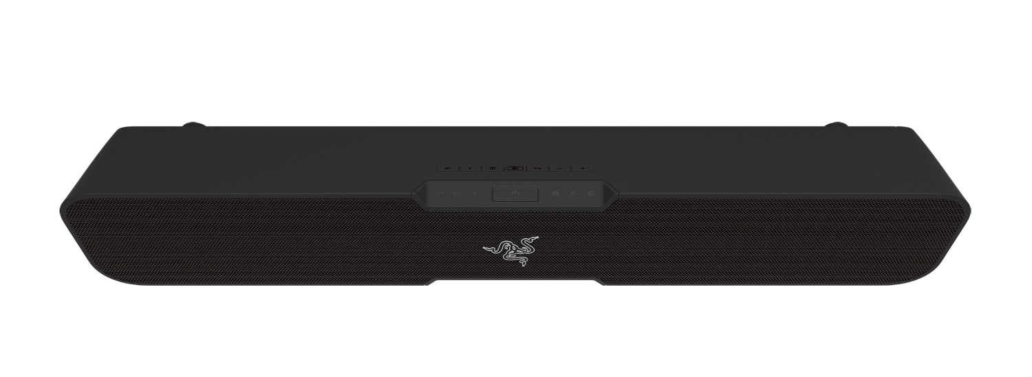 Now Razer's Making A Surround Sound Bar