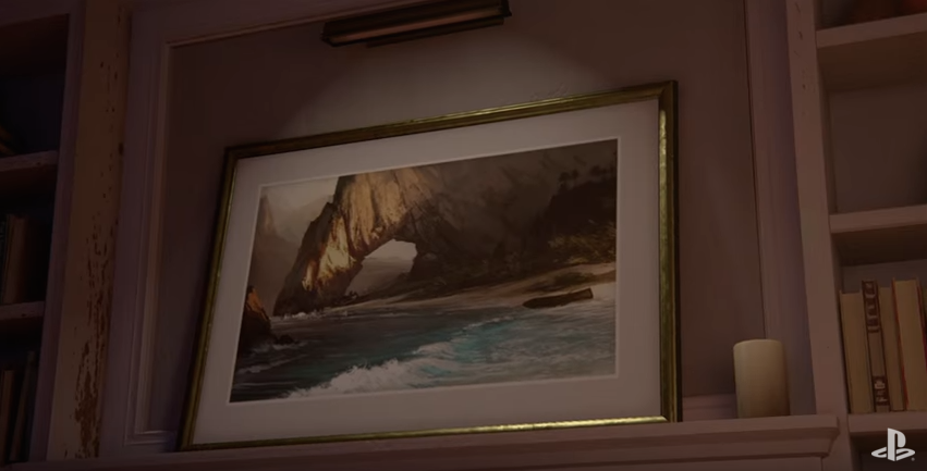 Ubisoft Devs Call Out Uncharted 4 Trailer For Taking Assassin's Creed Art