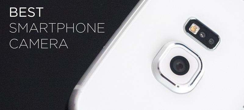 The Best Smartphone Camera: Samsung Galaxy S6 Edition ...