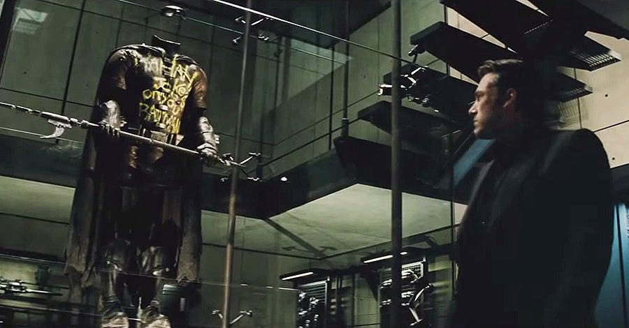 Robin Was Also A Killer In Zack Snyder's DC Cinematic Murderverse