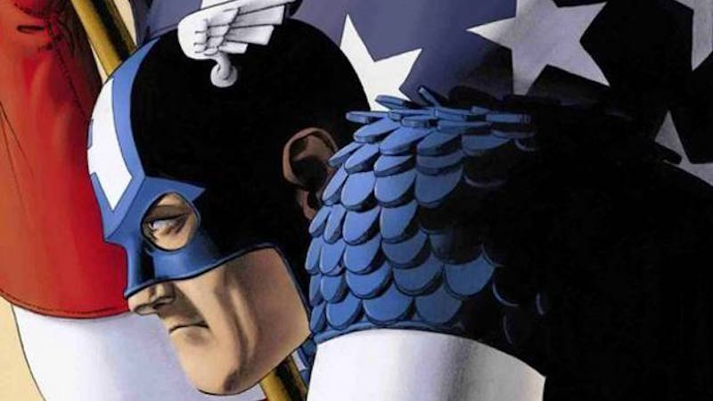 Joss Whedon Is Returning to Comics to Celebrate Captain America's 75th Anniversary