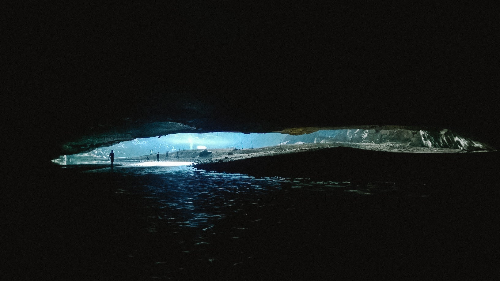 Inside The World's 3rd Largest Cave