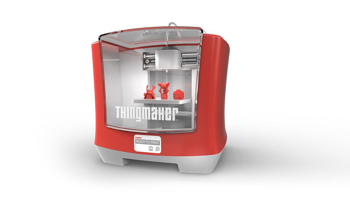 Mattel Is Making a $US300 ($422) 3D Printing Toy Studio For Kids