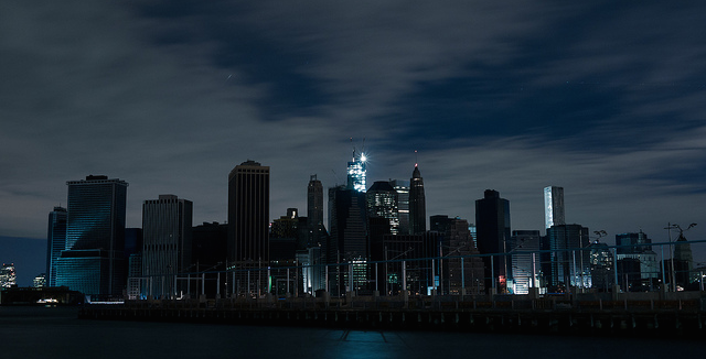 NYC's Skyline Could Get a Lot Darker, And That's Great