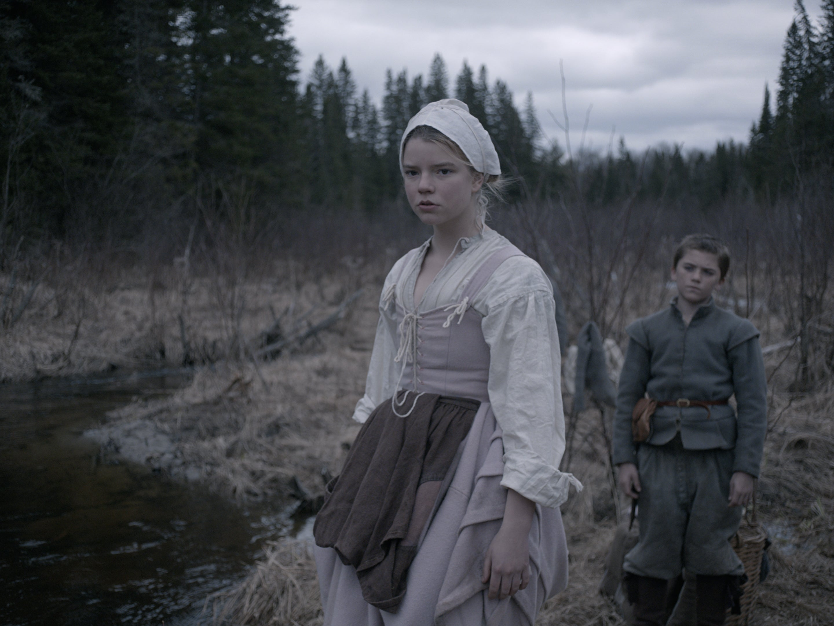 The Witch Is Scary as Hell -- Because It Feels So Damn Real