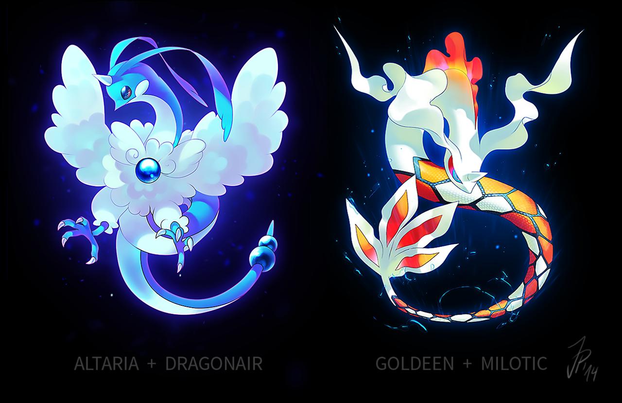 pokemon fusion mewtwo and - photo #22