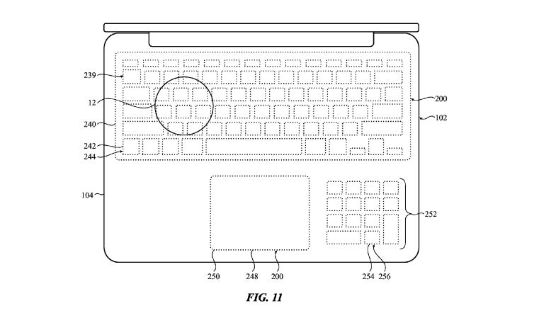 Typing On A MacBook Could Soon Be As Awful As Typing On An iPad