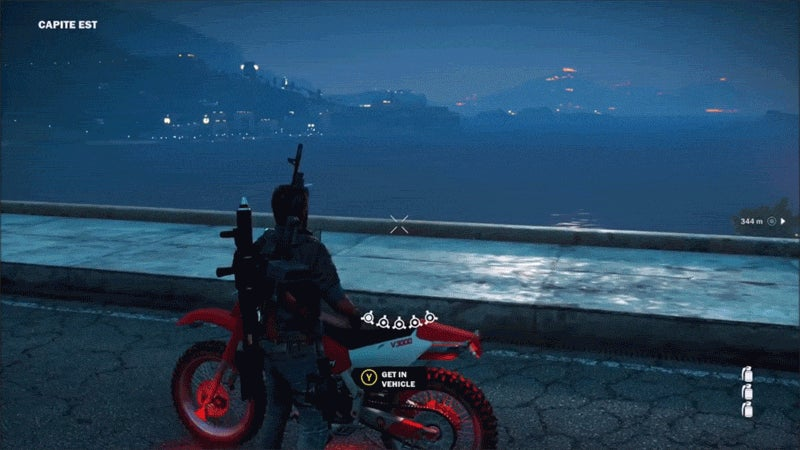 That's Not How Motorcycles Work, Just Cause 3