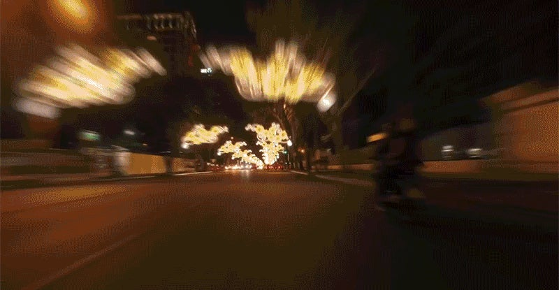 Saigon Is Even More Beautiful When You're Racing Through the City at Warp Speed