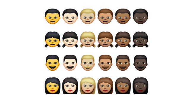 Sign Up for the iOS 8.3 Beta to Get Your Brand New, Jaundiced Emojis