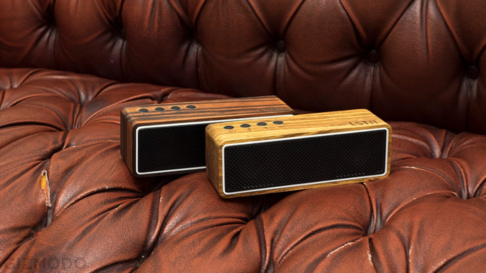 Buy This Wooden Speaker, Help a Deaf Person Hear