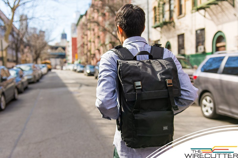 Reviewed: Our Favourite Laptop Backpacks