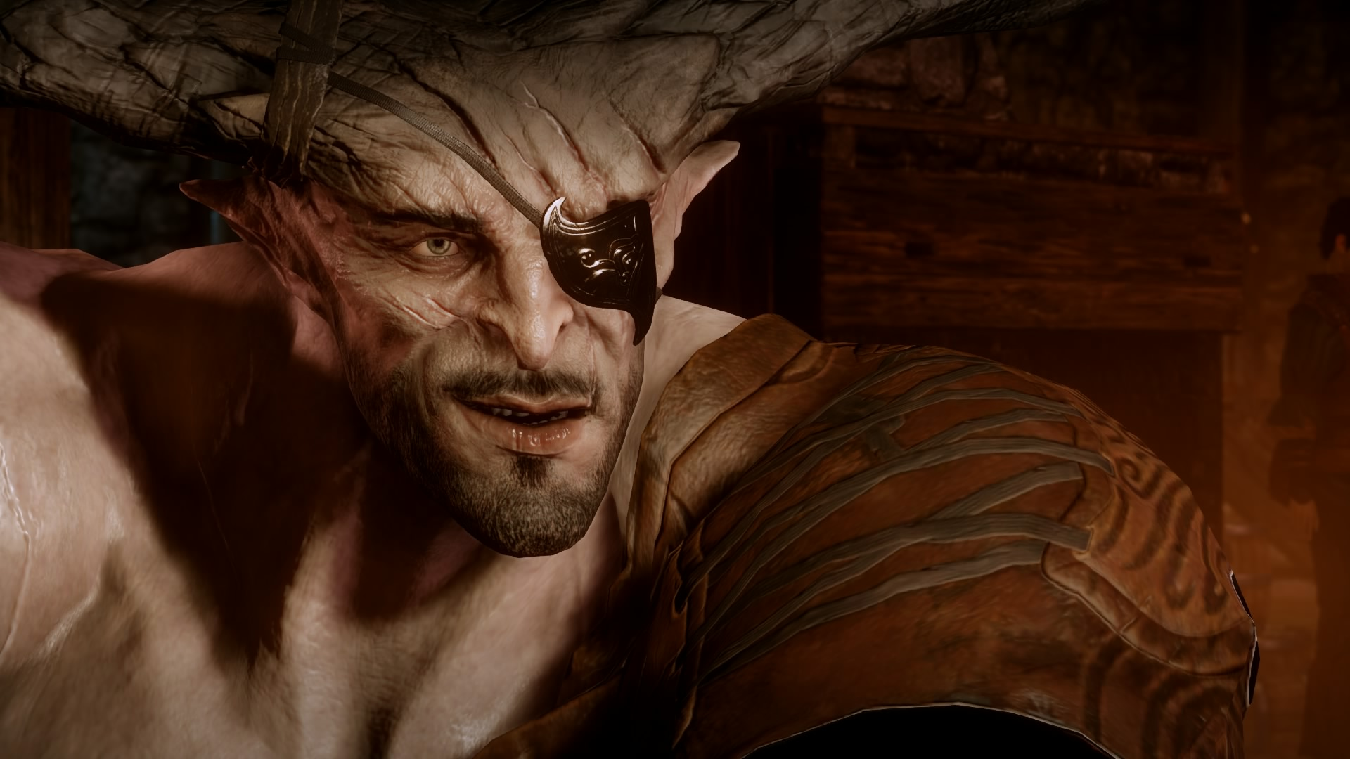 Freddie Prinze Jr puts on a weird voice for Dragon Age ...