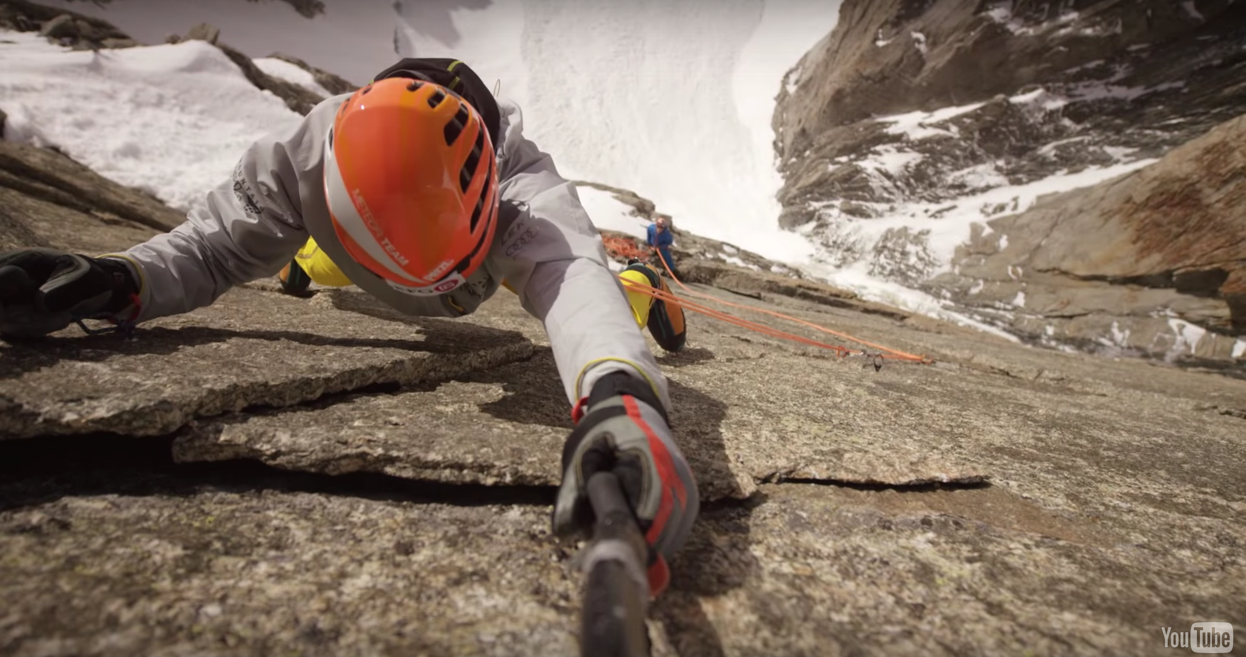 Climb Europe's Highest Mountain From Your Bed With Google Street View