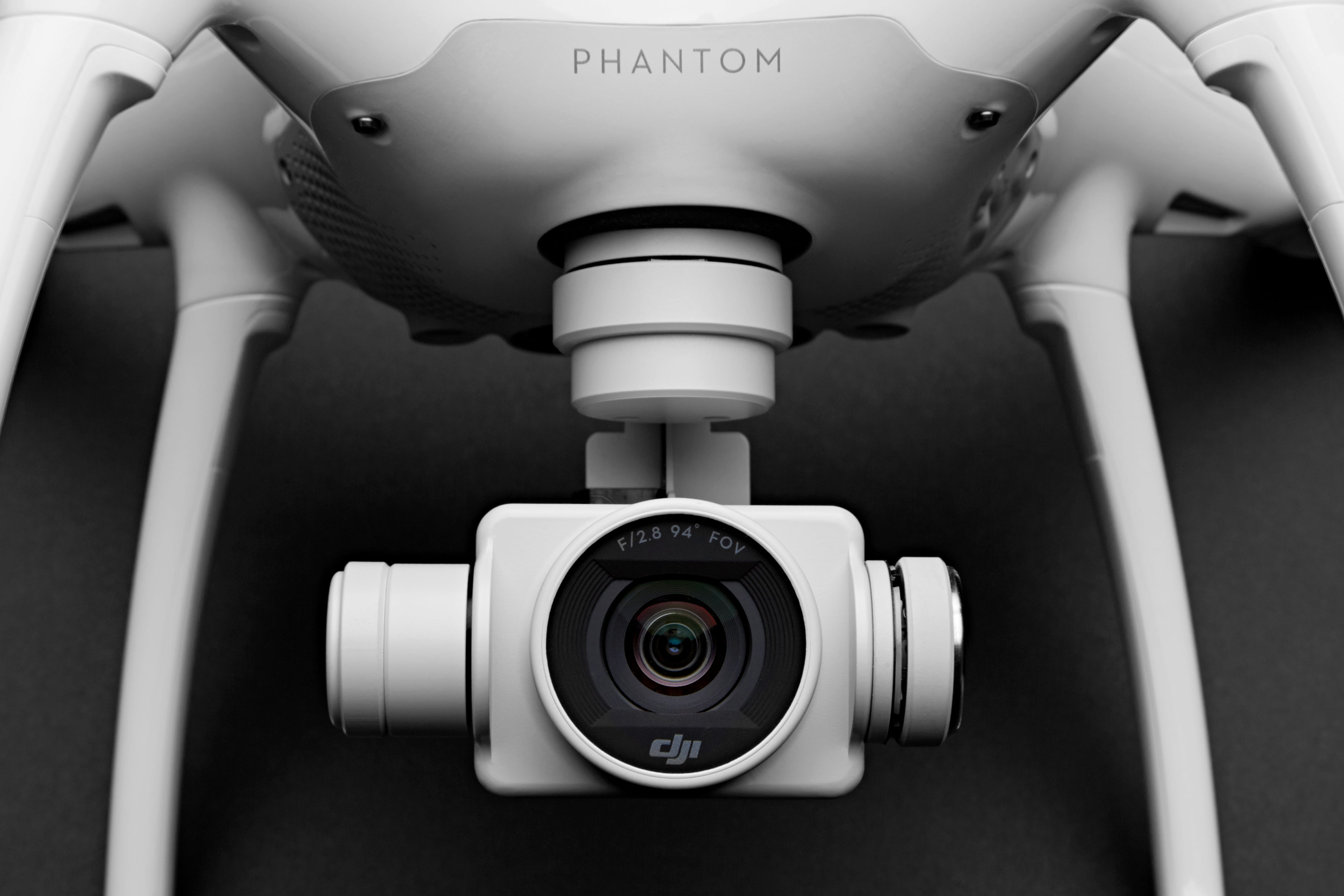 DJI's Phantom 4 Is Blazingly Fast and (Almost) Crash-Proof