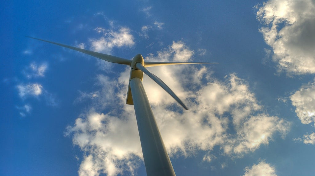 Gigantic Wind Turbine With 198m Blades Will Channel the Power of Hurricanes