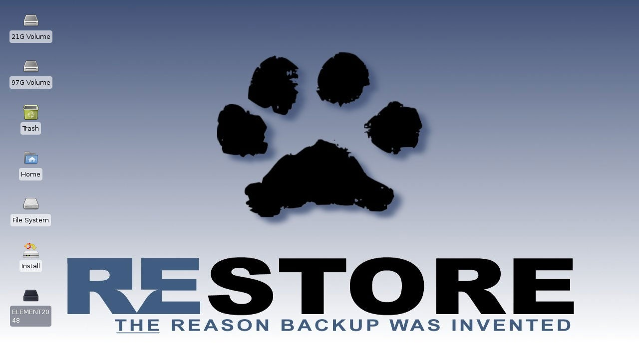 Make Every Friday the 13th Verify Your Backups Day