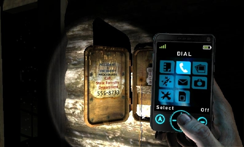 The Problem With Video Game Cell Phones