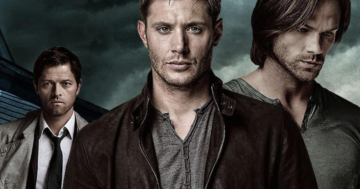 Supernatural Is Getting a 12th Season Because Someone Made an Actual Deal With Lucifer