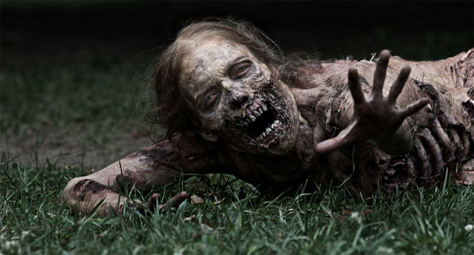 The US Military Has A Real Plan To Fight The Zombie Apocalypse