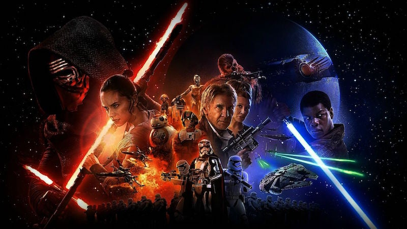 Data Conclusively Proves That The Force Awakens Is Just A Newer Hope